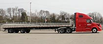 Flatbed Drivers