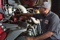 Mechanic Positions