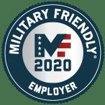 Averitt_MilitaryFriendly_2020
