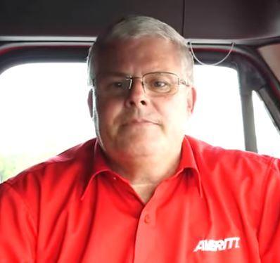 Darrell Wooten